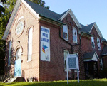 Darby (Pa.) Free Library
