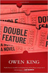 Cover of Double Feature, by Owen King