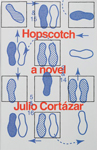 Cover of Hopscotch, by Julio Cortázar