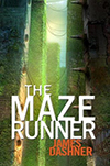 Cover of The Maze Runner, by James Dashner