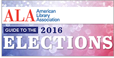 Guide to the 2016 ALA Elections