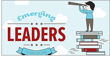 2016 Class of Emerging Leaders