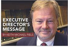 ALA Executive Director Keith Michael Fiels