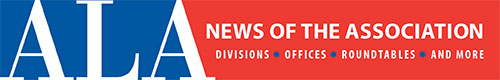 ALA news releases