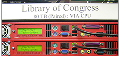Library of Congress IT management