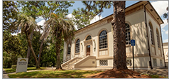 Willowbranch branch of the Jacksonville (Fla.) Public Library