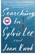 Searching for Sylvie Lee by Jean Kwok, the June pick for Read with Jenna